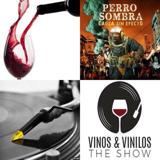 VINOS & VINILOS THE SHOW 7/26/2020