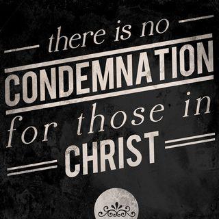 No Condemnation!!!