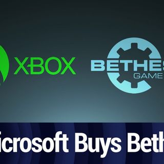 Microsoft Buys Bethesda | TWiT Bits