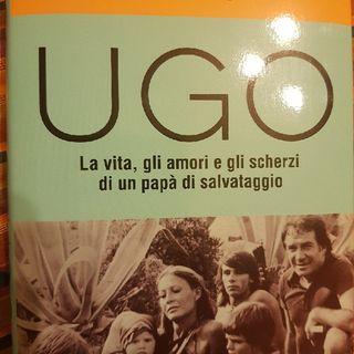 Ricky,Gianmarco,Thomas e Maria Sole Tognazzi: Ugo - Lo Spettacolo continua - Ultima Parte