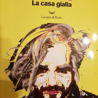Marco Morgan Castoldi: Essere Morgan- La Casa Gialla- Il Ruolo Dell'artista
