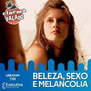Cinema Falado - Rádio Executiva - 27 de Julho de 2019