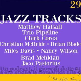 JazzTracks 29