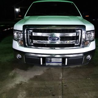 Why I Chose F150 Over The Others