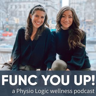 Ep 43: It's Func'ing Dizzying, with Dr. Sarah Rodriguez