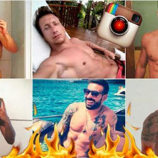 Podcast 1 - #EnLaMira 6 Famosos desnudos en lo que va del 2019