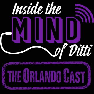 ITMOD: OrlandoCast Bonus- Getting Serious with Yaffee