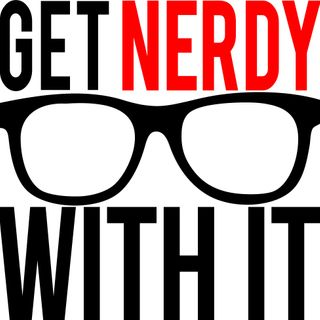 Get Nerdy With It: Ep.29-Mich Kabay, PhD