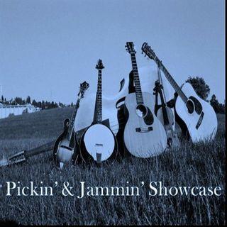 Pickin' & Jammin' Showcase: 1.26.14