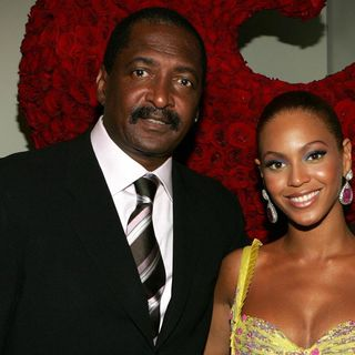 Mathew Knowles/The Domenick Nati Radio Show