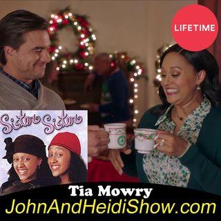 11-30-18-John And Heidi Show-TiaMowry-MyChristmasInn