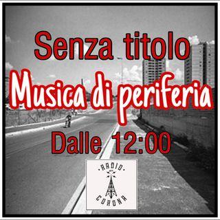 MUSICA DI PERIFERIA Max Fogli (Senza titolo)