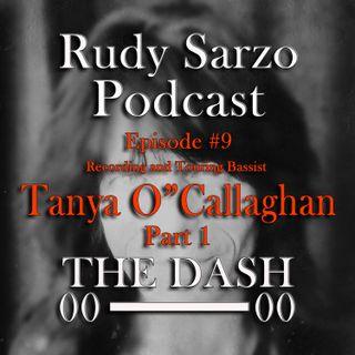Tanya O'Callaghan Episode 9 Part 1