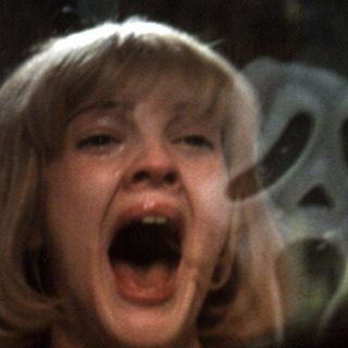 25 - You've Never Seen Scream!?