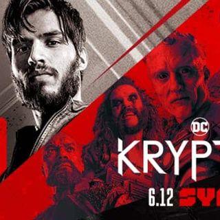 TV Party Tonight: Krypton (Season 2)