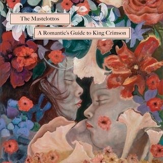 A Romantic's Guide to King Crimson - Pat and Deborah Mastelotto on Big Blend Radio