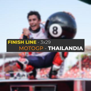 MotoGP - GP Thailandia 2019