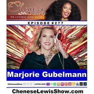 Marjorie Gubelmann   Episode #277