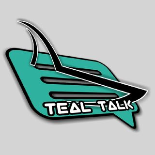 Teal Talk: Nolan