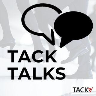 TACK TALKS - En podcast om ledelse, salg og personlig udvikling