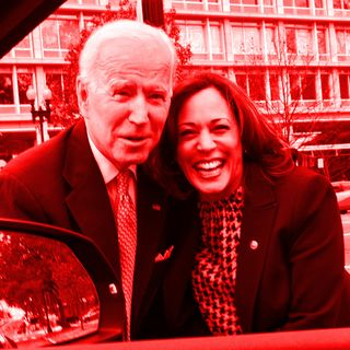 Ridin' With Biden, Straight To Hell