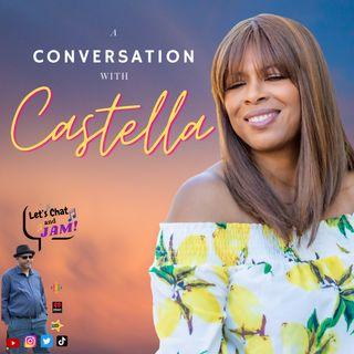 A Conversation With Castella