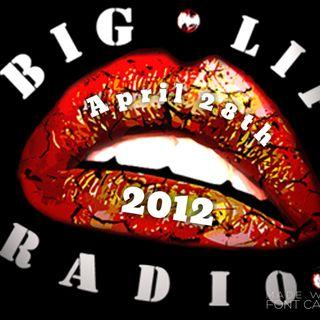 Big Lip Retro 42