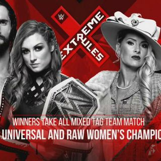 TV Party Tonight: WWE Extreme Rules 2019 Review