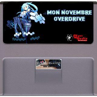 UTDN 11 - Mon Novembre Overdrive