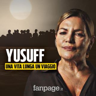 Yusuff: una vita lunga un viaggio