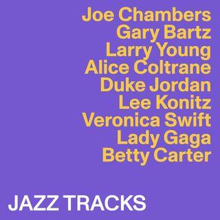 Jazz Tracks 54