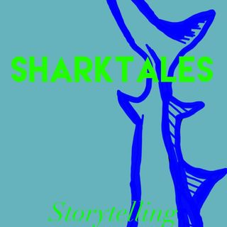 Intro -Sharktales