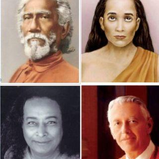 11 Les Maitres du Kriya Yoga