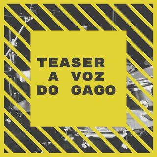 Teaser do Doc A VOZ DO GAGO