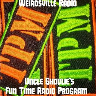 UG's Fun Time Radio Program Ep 6