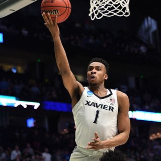 The RaGing X Report: Xavier basketball weekly 11/13/18