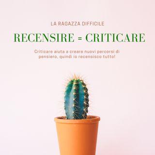 È Mercoledì Quindi Critichiamo! - 5 Film Per Pessimisti Cronici-