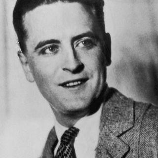 Giuseppe Montesano su F.S. Fitzgerald