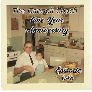 The Cannoli Coach Turns One! | Episode 048