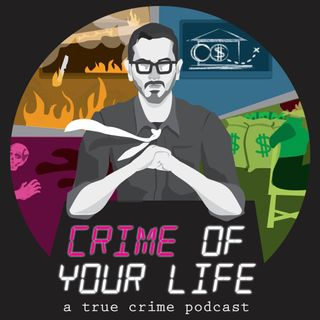 Trailer: Crime Of Your Life