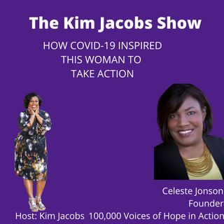 HOW COVID19 INSPIRED THIS WOMAN