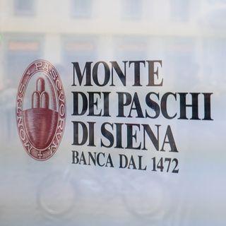 20) Caso MPS, cosa ci insegna sul sistema bancario italiano. Alfonso Scarano e Maurizio Montigiani zoom