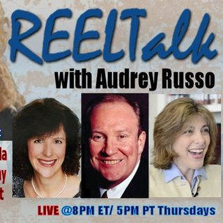 REELTalk: Author Andrew McCarthy, Dr. Michelle Cretella of ACPeds and Author Diana West