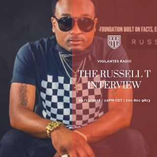 The Russell T Interview.