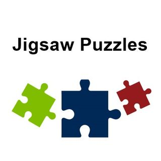 Jigsaw Puzzles as Therapy