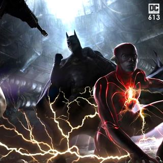 Flash: Restart Everything. Forget Nothing.