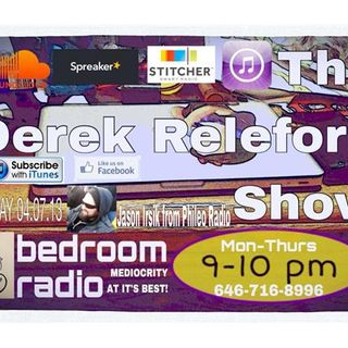 The Derek Releford Show 04.07.14