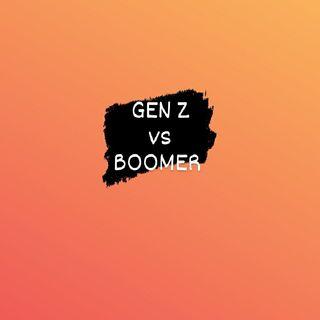 GEN Z E BOOMER A CONFRONTO - EDUCAZIONE SESSUALE
