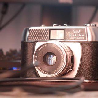 01 - Perché dovresti scattare fotografie a pellicola