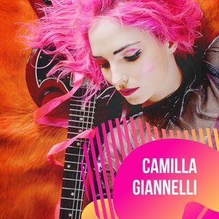 Licei Poliziani nel Mondo - Intervista a Camilla Giannelli
